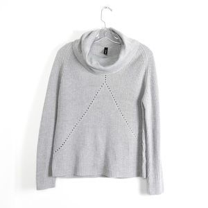Soya Concept oversized loose fit cowl neck sweater